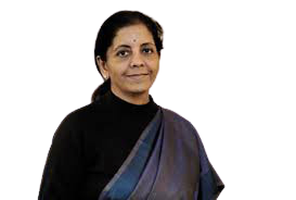 Finance Minister of India