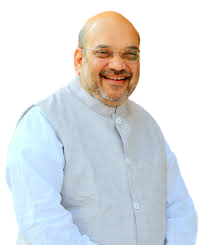 who is the Home Minister of India