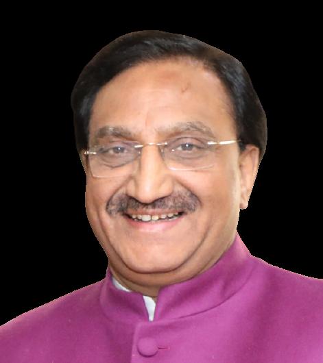 Manav sansadhan vikas mantri