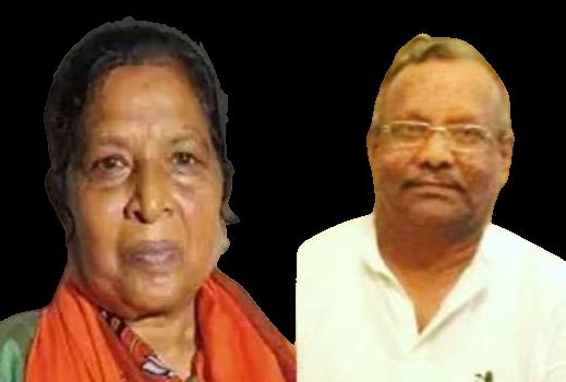 Bihar ke up mukhyamantrika naam