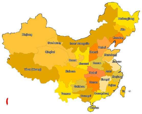 China ki jansankhya kitni hai