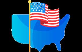 America ki jansankhya kitni hai